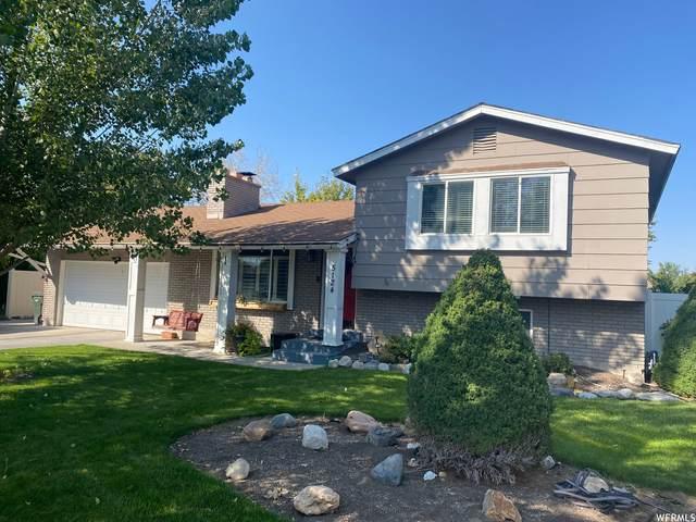 5124 W Chippewa Pl, West Valley City, UT 84120 (MLS #1769737) :: Lawson Real Estate Team - Engel & Völkers