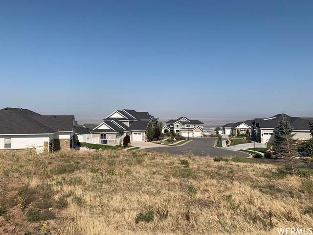 928 S Pace Pl, North Salt Lake, UT 84054 (#1769739) :: Gurr Real Estate