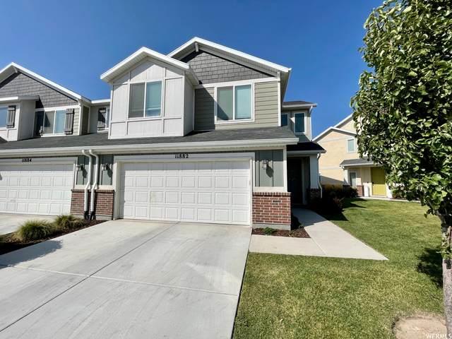 11882 S Black Hills Lane Ln, Herriman, UT 84096 (#1769742) :: Gurr Real Estate