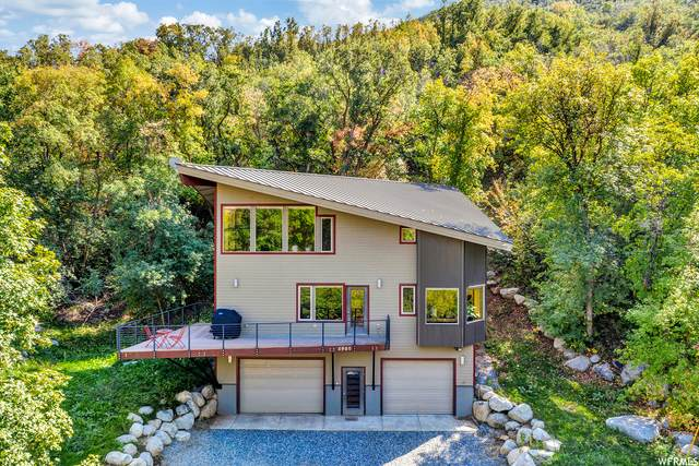 5980 E Red Hill Ln N, Salt Lake City, UT 84108 (#1769750) :: The Perry Group