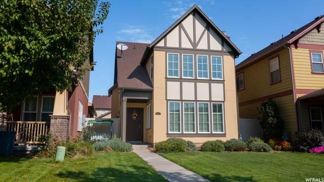 10968 S Indigo Sky Way, South Jordan, UT 84009 (#1769759) :: Bustos Real Estate | Keller Williams Utah Realtors