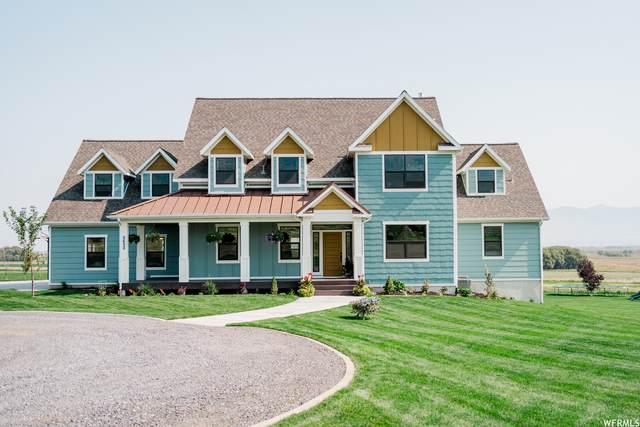 510 S 5650 W, Mendon, UT 84325 (#1769760) :: Bustos Real Estate   Keller Williams Utah Realtors