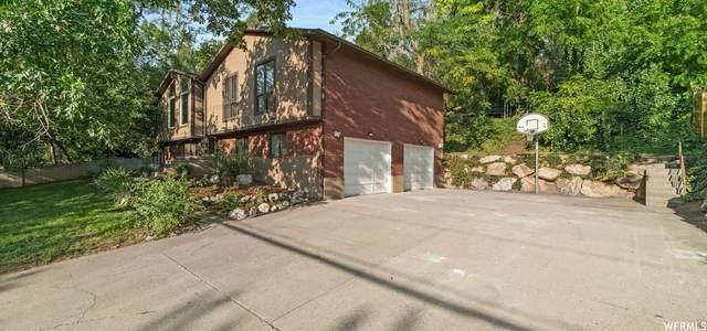1153 S 200 E, Farmington, UT 84025 (#1769763) :: Gurr Real Estate