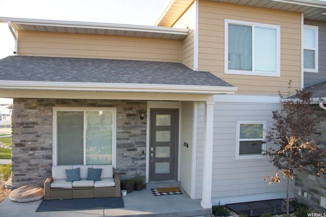 15536 S Midnight Way, Bluffdale, UT 84065 (#1769764) :: Exit Realty Success