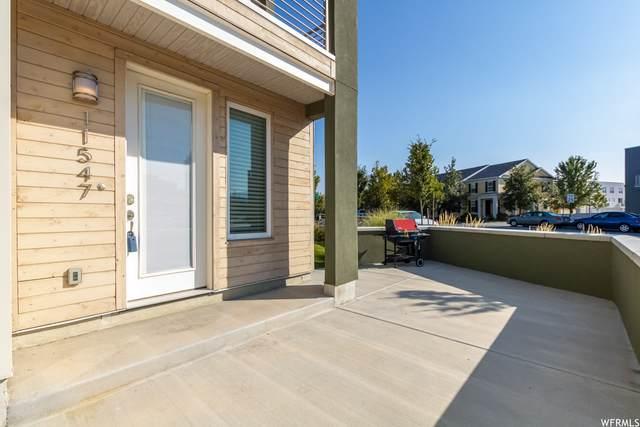 11547 S Grandville Ave, South Jordan, UT 84009 (#1769765) :: Gurr Real Estate