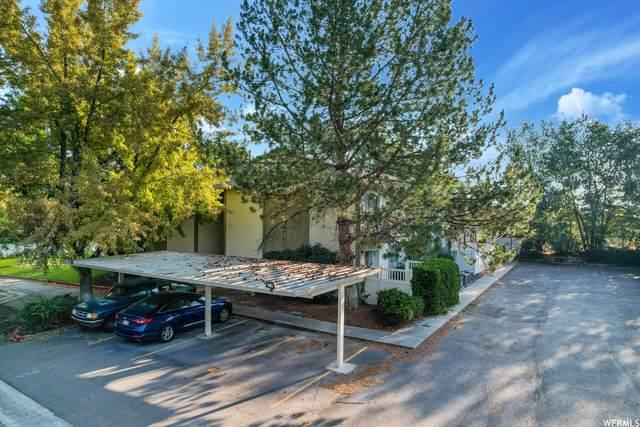 2970 W 3650 S #24, West Valley City, UT 84119 (#1769769) :: Utah Dream Properties