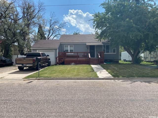 121 W 3RD S S, Soda Springs, ID 83276 (#1769801) :: Utah Dream Properties