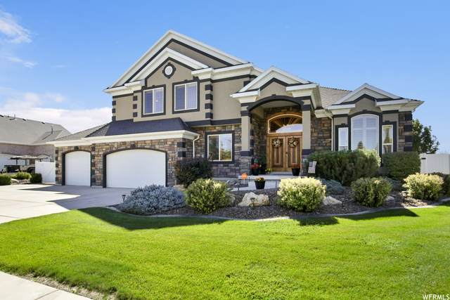 903 W 2920 S, Syracuse, UT 84075 (#1769810) :: Doxey Real Estate Group