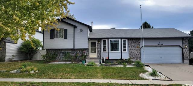 6061 S Copper City Dr, Salt Lake City, UT 84118 (#1769812) :: The Perry Group