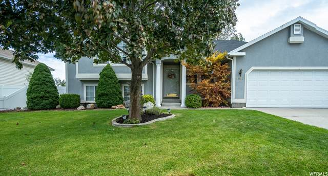4051 S Edith Grove Ln, West Valley City, UT 84120 (#1769813) :: The Perry Group