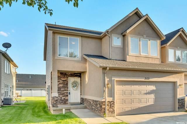 3171 W 450 N, West Point, UT 84015 (#1769815) :: Gurr Real Estate