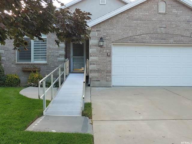 353 N 280 W, Salem, UT 84653 (#1769817) :: Gurr Real Estate