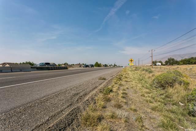 5382 S Highway 36, Erda, UT 84074 (#1769825) :: Belknap Team