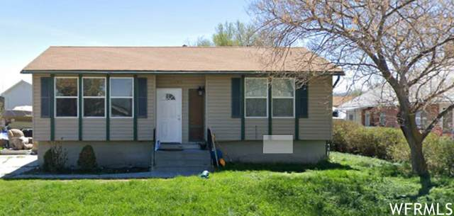 7345 W 3100 S, Magna, UT 84044 (#1769831) :: The Perry Group