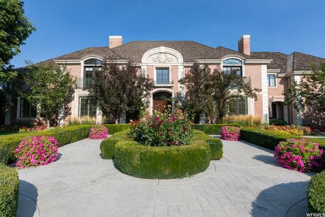 4234 N Vintage Cir, Provo, UT 84604 (#1769832) :: Pearson & Associates Real Estate