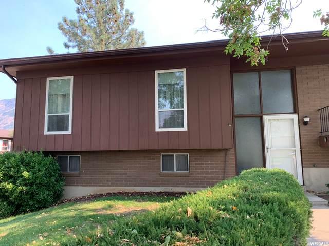 7191 S Ponderosa Dr, Salt Lake City, UT 84121 (MLS #1769844) :: Lookout Real Estate Group