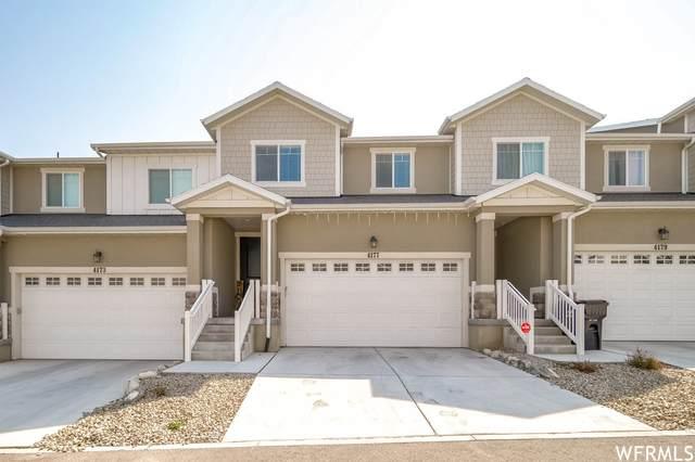 4177 W Shade Hill Ln, Herriman, UT 84096 (#1769845) :: Gurr Real Estate