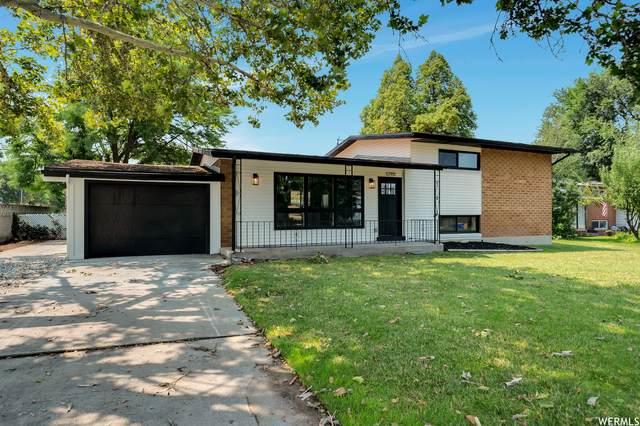 1290 E Woodstock Ave, Salt Lake City, UT 84121 (#1769873) :: Utah Real Estate