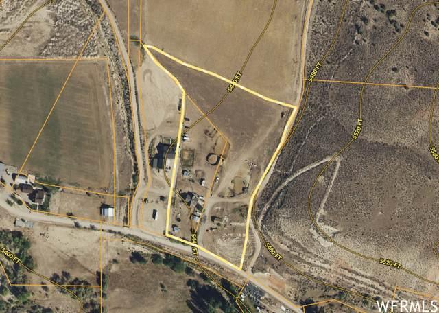 3972 W 4340 S, Sterling, UT 84665 (#1769876) :: Utah Real Estate