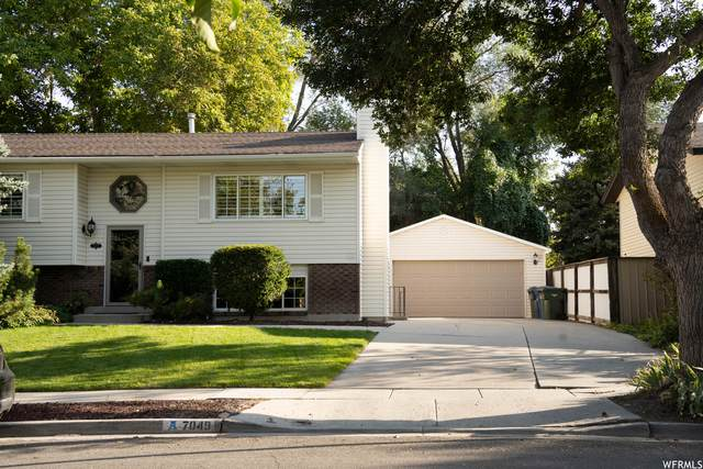 7049 W Chula Dr, West Valley City, UT 84128 (#1769877) :: The Perry Group