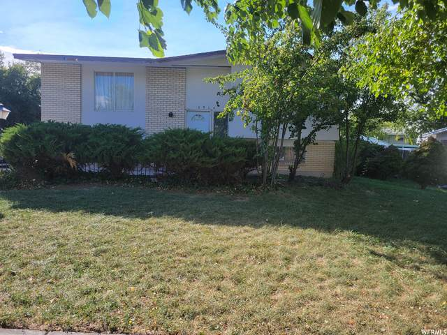 3914 S Manhatten Dr W, West Valley City, UT 84120 (#1769879) :: The Perry Group
