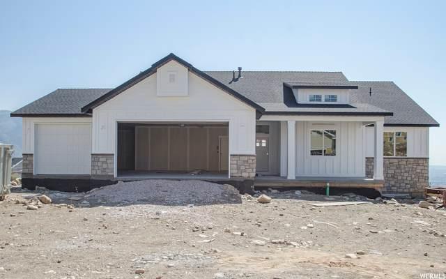 433 E 3700 N, North Ogden, UT 84414 (#1769884) :: Utah Dream Properties