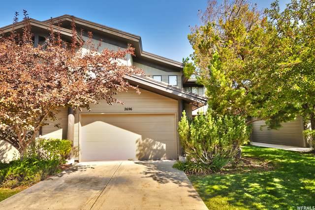 2696 Cottage Loop, Park City, UT 84098 (MLS #1769886) :: High Country Properties