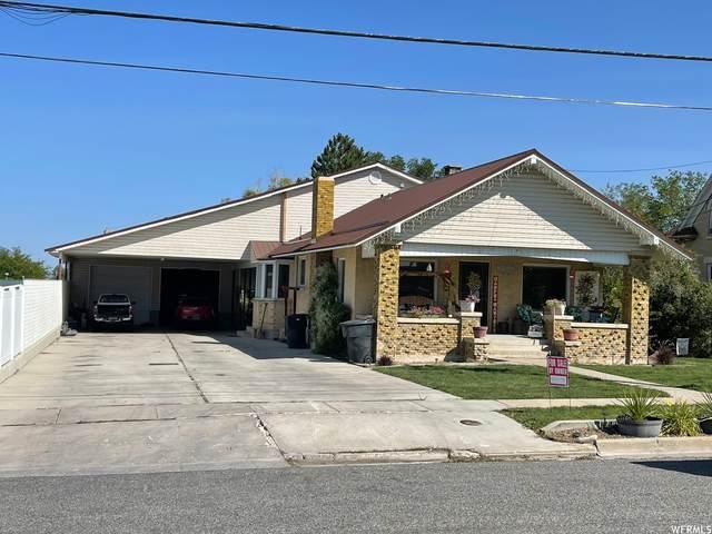 171 E Union, Manti, UT 84642 (#1769907) :: Pearson & Associates Real Estate