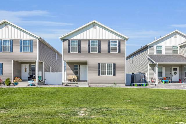 4326 N Angies Aly, Eagle Mountain, UT 84005 (#1769909) :: The Perry Group