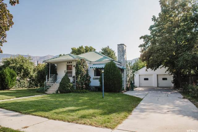 455 S 300 W, Brigham City, UT 84302 (#1769913) :: Berkshire Hathaway HomeServices Elite Real Estate