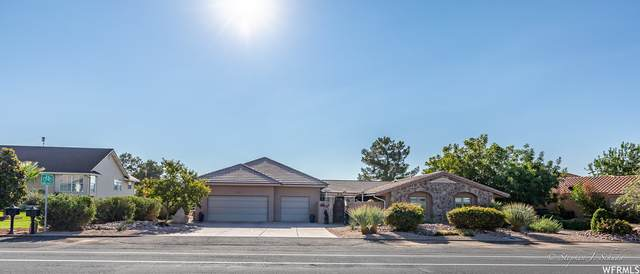3427 S Bloomington Dr W, Bloomington, UT 84790 (#1769915) :: Doxey Real Estate Group
