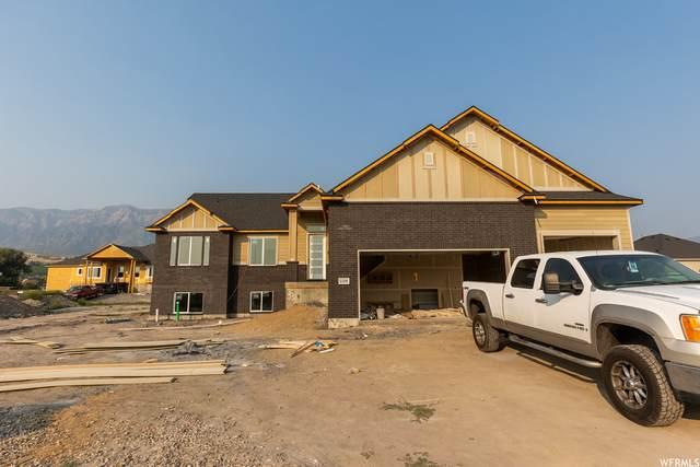1128 W 3100 N, Pleasant View, UT 84414 (#1769970) :: Utah Dream Properties