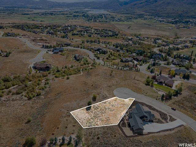 5630 E Highland View Ct #38, Eden, UT 84310 (#1769983) :: Utah Dream Properties