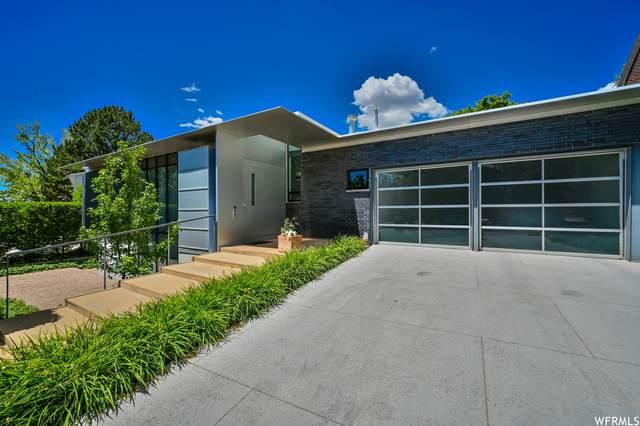 1395 E Michigan Ave, Salt Lake City, UT 84105 (#1769985) :: Berkshire Hathaway HomeServices Elite Real Estate