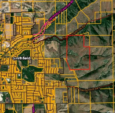 100 S 1600 E, Smithfield, UT 84335 (#1770003) :: Belknap Team