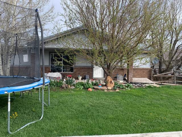 165 E Countryside Cir, Park City, UT 84098 (#1770004) :: Real Broker LLC