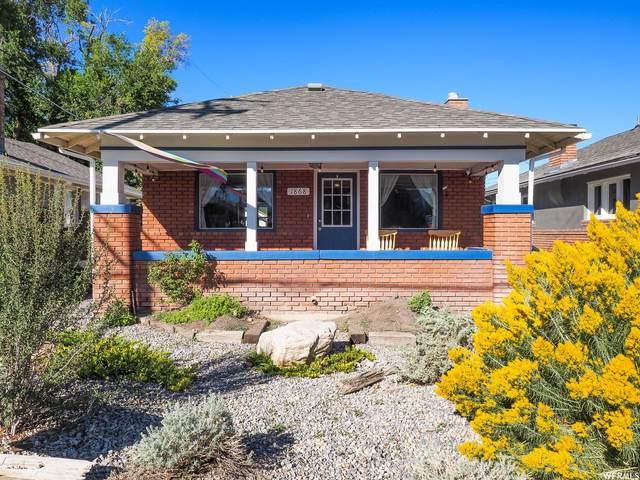 1868 S 400 E, Salt Lake City, UT 84115 (#1770014) :: Bustos Real Estate | Keller Williams Utah Realtors