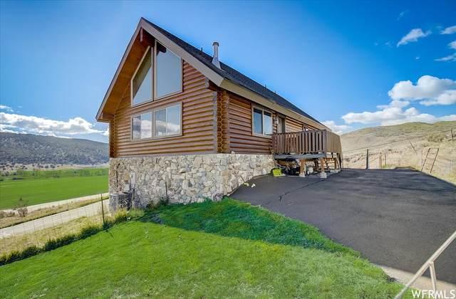 2440 S State Rd 32 W, Wanship, UT 84017 (#1770043) :: Utah Dream Properties