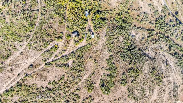 4789 S Moraine Dr #17, Woodland, UT 84036 (MLS #1770059) :: High Country Properties