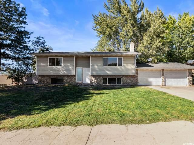 1118 W 600 N, Orem, UT 84057 (#1770067) :: Utah Dream Properties
