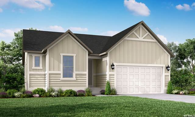 6255 N Wanlass Hl, Eagle Mountain, UT 84005 (#1770070) :: Doxey Real Estate Group