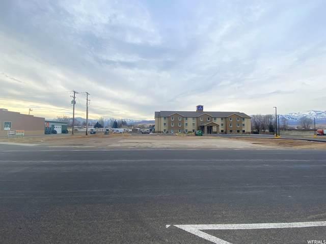 195 N Commercial St E, Morgan, UT 84050 (#1770076) :: Bear Phelps Group