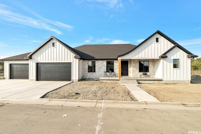 1636 W Wood River Cv, Riverton, UT 84065 (#1770078) :: Bustos Real Estate | Keller Williams Utah Realtors