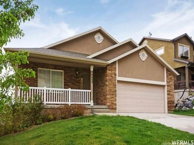 10435 N Sugarloaf Dr, Cedar Hills, UT 84062 (#1770079) :: Bustos Real Estate | Keller Williams Utah Realtors