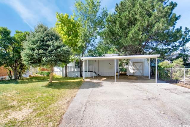 271 Mindella Way, Layton, UT 84041 (#1770142) :: Pearson & Associates Real Estate