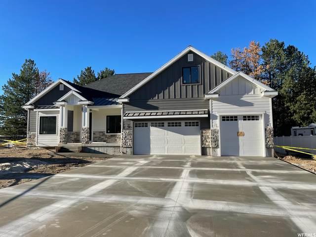 340 E Roberts Cir, Alpine, UT 84004 (#1770151) :: Doxey Real Estate Group