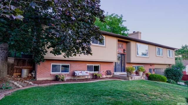 935 S 1500 E, Pleasant Grove, UT 84062 (#1770154) :: Utah Dream Properties
