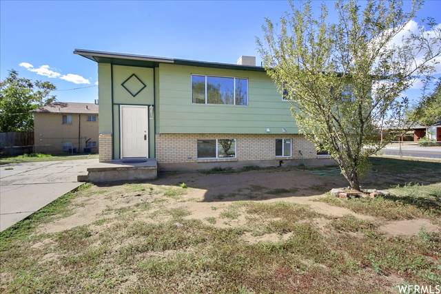 790 N 250 W, Clearfield, UT 84015 (#1770174) :: The Perry Group