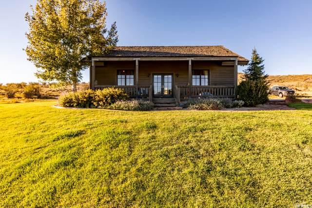 5924 N Triple Crown Trl, Oakley, UT 84055 (MLS #1770181) :: High Country Properties