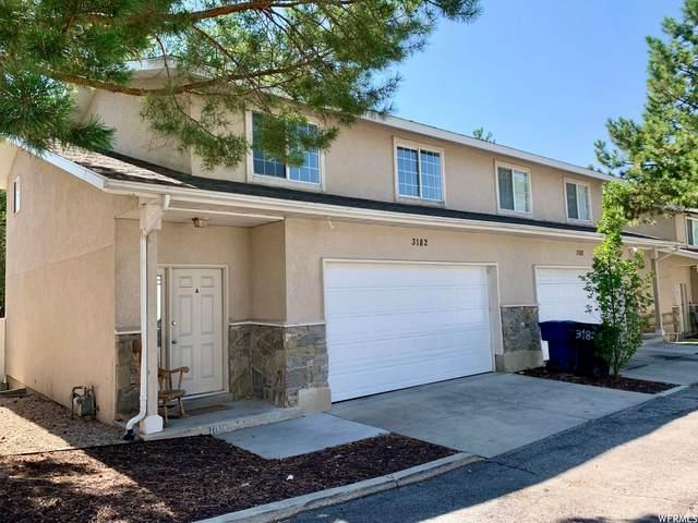 3175 S 900 E, Salt Lake City, UT 84106 (#1770202) :: Bustos Real Estate | Keller Williams Utah Realtors